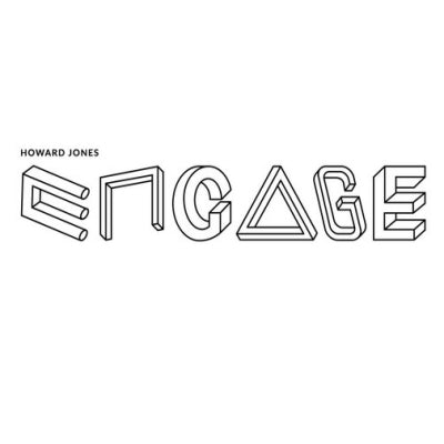HOWARD JONES - Engage
