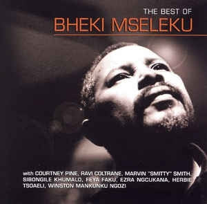 BHEKI MSELEKU - The best of