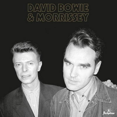 DAVID BOWIE / MORRISSEY - Cosmic Dancer (Live)