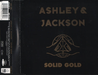 ASHLEY & JACKSON - Solid Gold