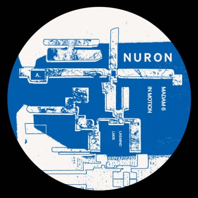 NURON / FUGUE - Likemind 06