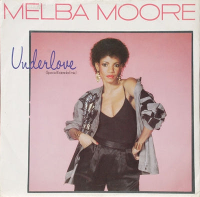 MELBA MOORE - Underlove / Don't Go Away