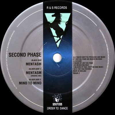 SECOND PHASE - Mentasm