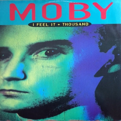 MOBY - I Feel It / Thousand