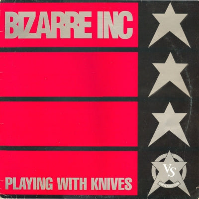 BIZARRE INC - The Climax - Playing With Knives