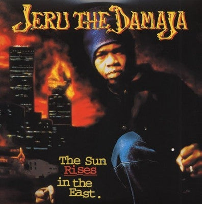 JERU THE DAMAJA - The Sun Rises In The East
