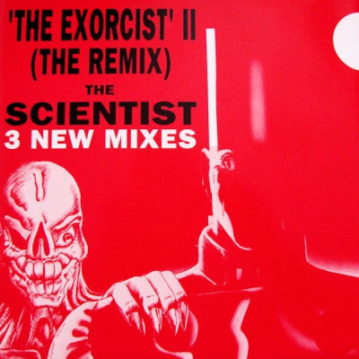 THE SCIENTIST - The Exorcist II (The Remix)