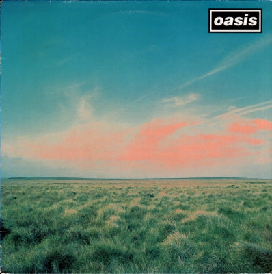 OASIS - Whatever / (It's Good) To Be Free.