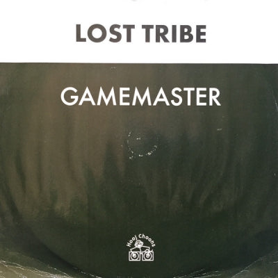 LOST TRIBE - Gamemaster