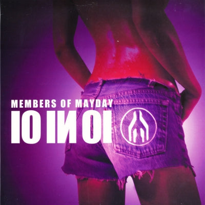 MEMBERS OF MAYDAY - 10IN01
