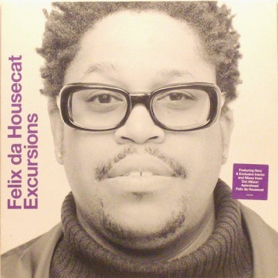 FELIX DA HOUSECAT - Excursions
