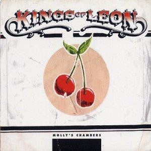 KINGS OF LEON - Molly's Chambers