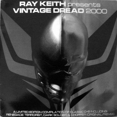 RAY KEITH PRESENTS - Vintage Dread 2000
