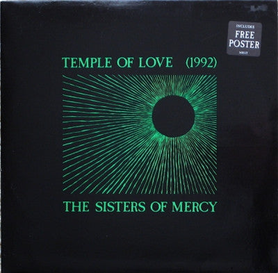 SISTERS OF MERCY - Temple Of Love (1992)