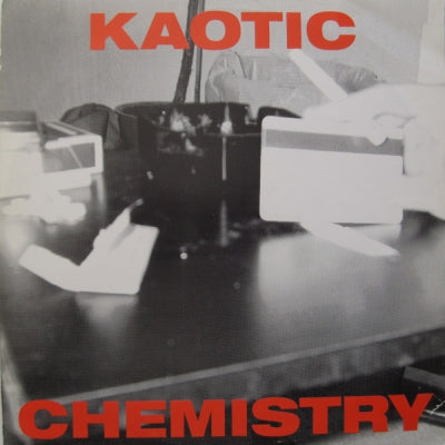 KAOTIC CHEMISTRY - Five In One Night / Strip Search / Drum Trip / The Come Down