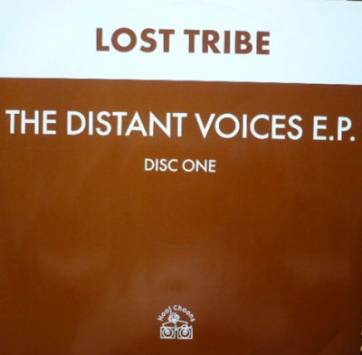 LOST TRIBE - The Distant Voices E.P.