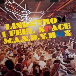LINDSTROM - I Feel Space