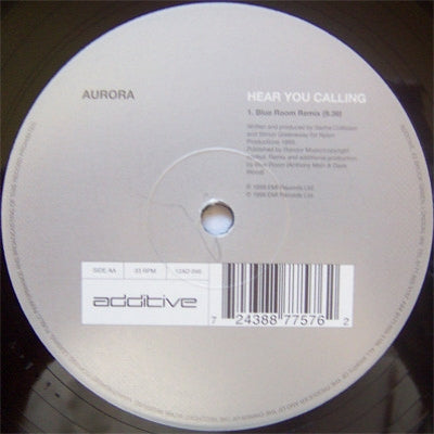 AURORA - Hear You Calling (Remixes)