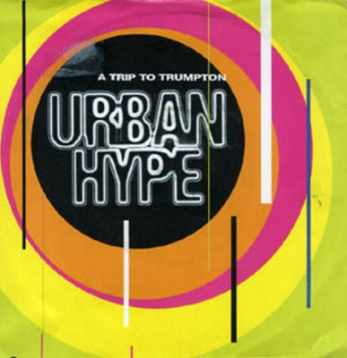URBAN HYPE - A Trip To Trumpton