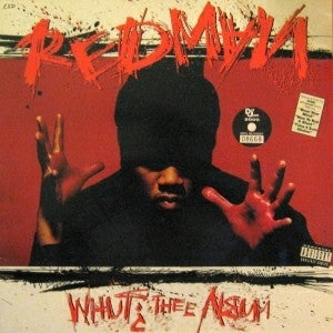 REDMAN - Whut? The Album