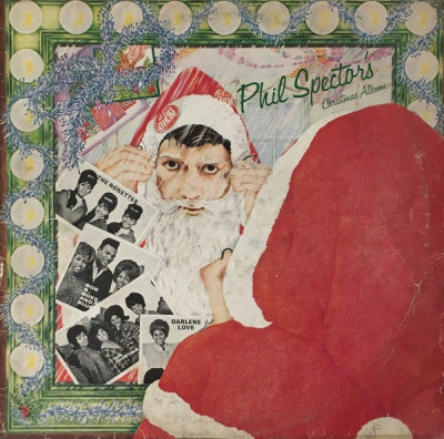VARIOUS ARTISTS - Phil Spector's Christmas Album