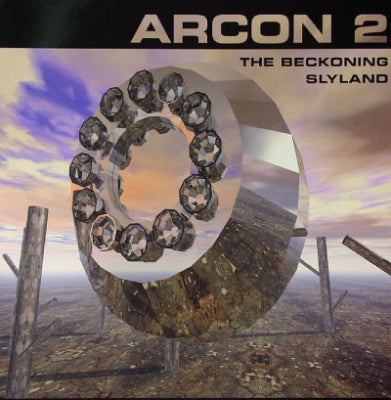 ARCON 2 - The Beckoning / Skyland