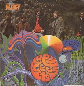 BEE GEES - The Bee Gees' 1st