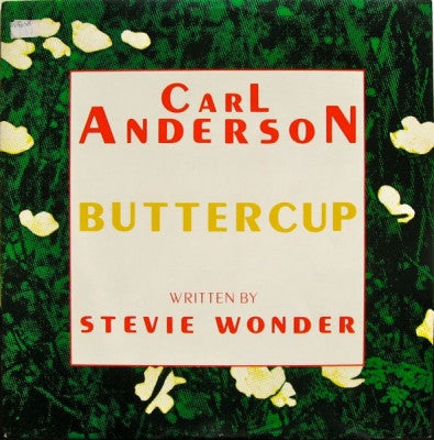 CARL ANDERSON - Buttercup