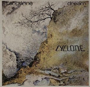 TANGERINE DREAM - Cyclone