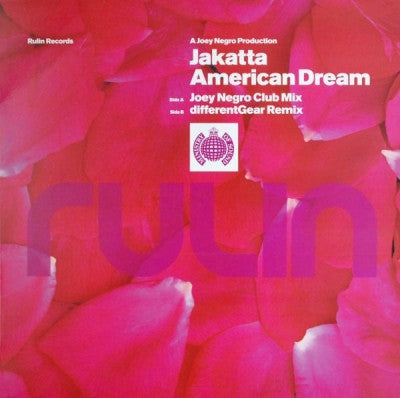 JAKATTA - American Dream