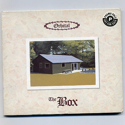 ORBITAL - The Box