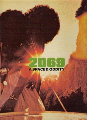 VARIOUS - 2069 A Spaced Oddity