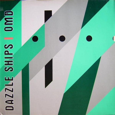 OMD (ORCHESTRAL MANOEUVRES IN THE DARK) - Dazzle Ships