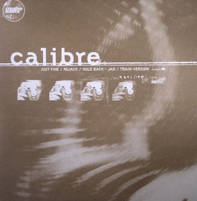 CALIBRE - Just Fine