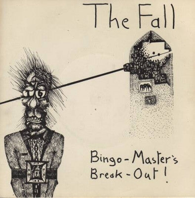 THE FALL - Bingo - Master's Break - Out!
