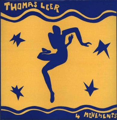 THOMAS LEER - 4 Movements feat: Tight As A Drum / Don't / Letter From America / West End