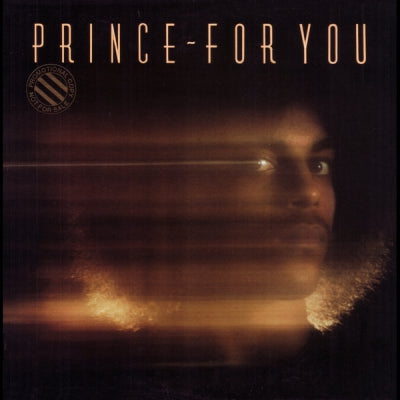 PRINCE - For You feat: Soft And Wet / Crazy You / Just As Long As We're Together