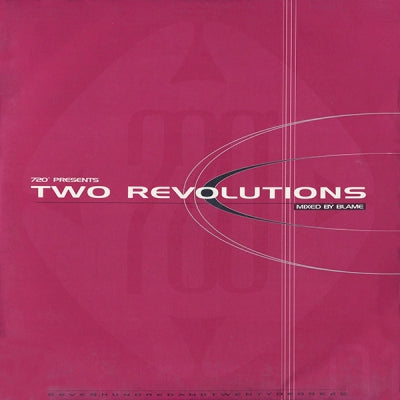 VARIOUS - 720 Presents Two Revolutions