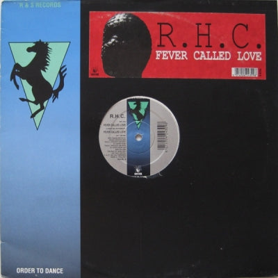 RISING HIGH COLLECTIVE - Fever Called Love