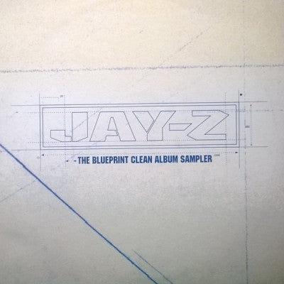 JAY-Z - The Blueprint Clean Album Sampler