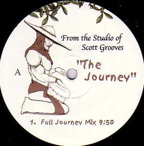 SCOTT GROOVES - The Journey