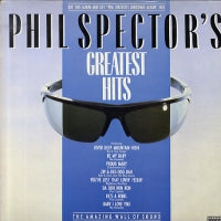 PHIL SPECTOR - Greatest Hits