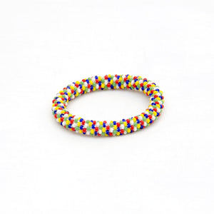 Candy Sprinkles Kids Bracelet