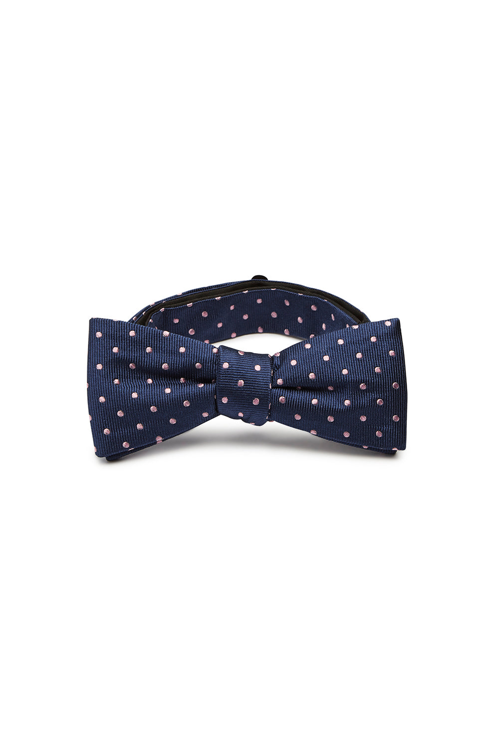 The Riley Ulster Bow Tie Red-White-Blue