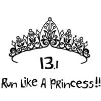 13.1 Run Like A Princess
