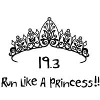 19.3 Run Like A Princess