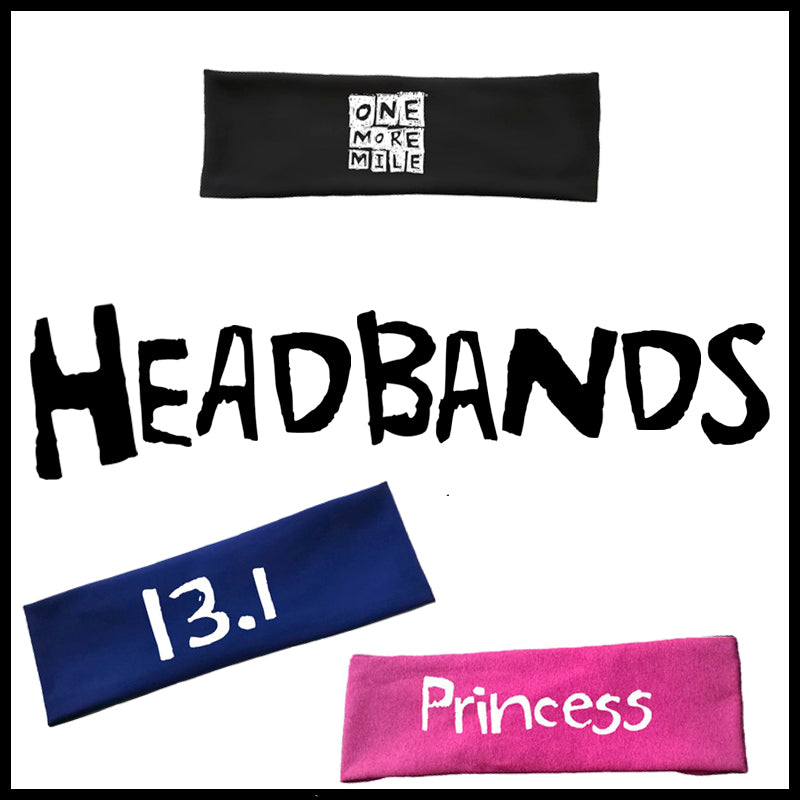 OMM Tech Headbands