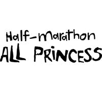 13.1 Half Marathon All Princess