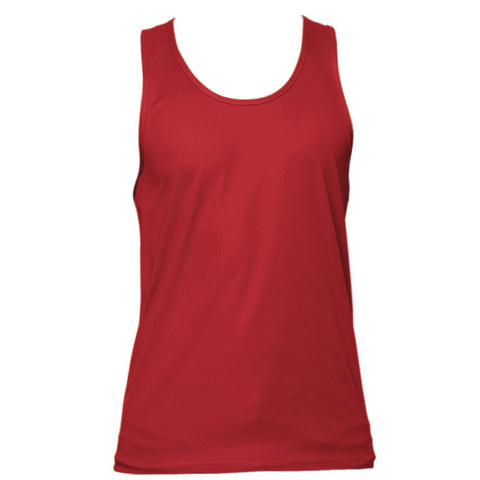 Men's Sports Tech Sleeveless T