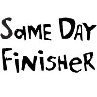 Same Day Finisher